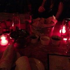 Photo taken at Lolita Cocina & Tequila Bar by Vish P. on 4/20/2013