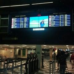 Foto tirada no(a) Check-in TAM por Guilherme D. em 11/18/2012