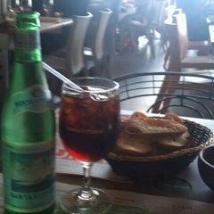 Photo taken at North Bondi Italian Food by Smy D. on 11/10/2012