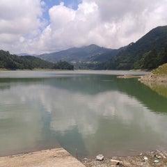 Photo taken at Nuevo Necaxa by Ozukaru R. on 7/13/2013
