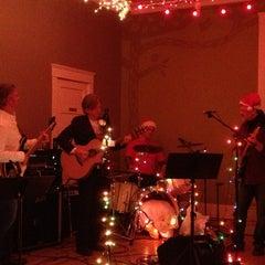 Photo taken at Edison's Pub by Allen H. on 12/23/2012