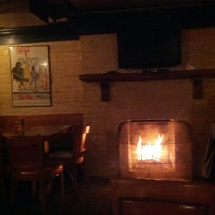 Photo taken at Patrick Henry's Pub & Grille by Darrell C. on 12/24/2012
