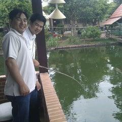 Photo taken at Quán Hương Đồng Quê by Octobersky on 10/13/2012
