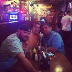 Photo taken at Bully's Pub & Grill by Brian P. on 7/19/2015