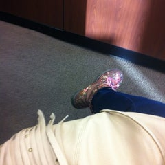 Photo taken at Chase Bank by Lisa♥ D. on 12/3/2012