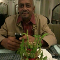 Photo taken at Hotel india by Rajul P. on 2/17/2013