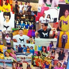Photo taken at PhanMaBa (พันธุ์หมาบ้า) by AorPG R. on 3/2/2013