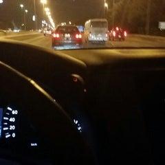 Photo taken at Almlk fahad by mishal-essa on 3/14/2014