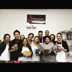 Photo taken at Renata Arassiro Chocolates by Cesar Y. on 7/6/2015