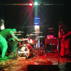 Photo taken at Vaudeville Mews by Jesse W. on 4/23/2013