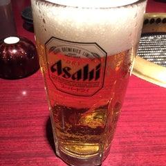 Photo taken at 焼肉 やる気 山科店 by じゅんぺ~ 。. on 2/4/2015