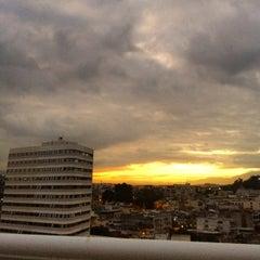 Photo taken at Vila da Penha by Claudia R. on 6/3/2015