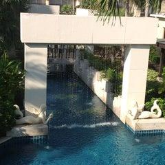 Photo taken at Sheraton Hua Hin Resort & Spa by Nokweed P. on 10/27/2012