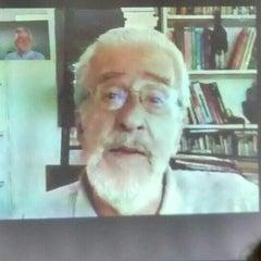 Photo taken at Universidad Nacional Río Cuarto by Melina C. on 6/26/2015