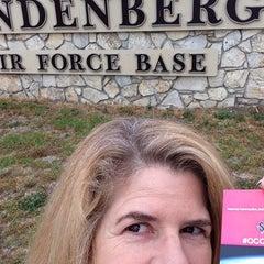 Photo taken at Vandenberg Air Force Base by Irene K. on 6/30/2014