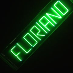 Photo taken at Floriano | Livraria & Café by Andre H. on 11/18/2012