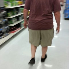 Photo taken at Walmart Supercenter by Sunny W. on 6/17/2013