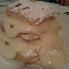 Photo taken at Paliria Restaurant by Lydiaki  I. on 12/1/2012