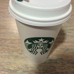 Photo taken at Starbucks by Irene . on 9/12/2014