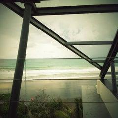 Photo taken at Anantara Seminyak Bali Resort & Spa by Made Sebastian S. on 1/26/2013