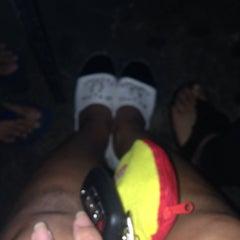 Photo taken at Bon Bon Pub by Ananyaphon A. on 5/12/2015
