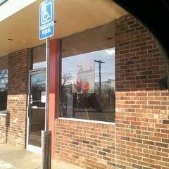 Photo taken at Tastee Freeze by Glen P. on 12/30/2012