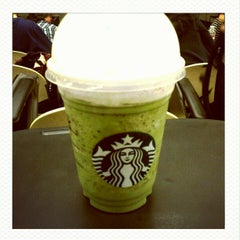 Photo taken at Starbucks by Jessica V. on 1/31/2013