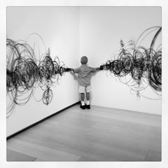 Photo taken at IVAM - Institut Valencià d'Art Modern by Iván G. on 4/28/2013