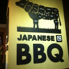 Photo taken at Gyu-Kaku Japanese BBQ by Godwin S. on 11/18/2012
