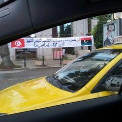 Photo taken at Ambassade de la Libye by Alouini A. on 2/13/2013