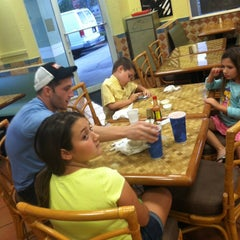 Photo taken at Pollo Tropical by Jacob A. on 2/20/2013