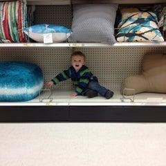 Photo taken at Target by Jon L. on 4/12/2013