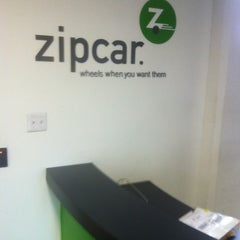 Photo taken at Zipcar Headquarters by Mark C. on 3/15/2013