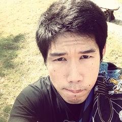 Photo taken at บ้านโฮ่ง. ลำพูน. by Naruedol D. on 1/9/2014