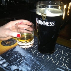 Photo taken at O'Mearas Irish Pub by Marijn L. on 3/29/2013