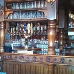 Photo taken at Park Lane Tavern by Bo A. on 7/21/2013