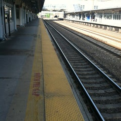 Photo taken at NJT - Trenton Transit Center (NEC) by Eduardo V. on 7/5/2013