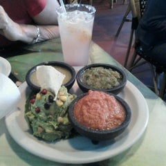 Photo taken at Quince Grill & Cantina by Jolea C. on 11/7/2012