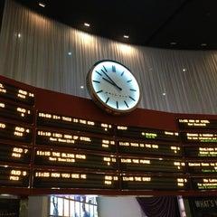 Photo taken at ArcLight Cinemas by Paloma E. on 6/15/2013