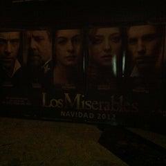 Photo taken at Cines Van Dyck El Tormes by crazyalf on 1/12/2013