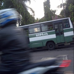 Photo taken at Pengadilan Negeri Jakarta Selatan by Joe Ronald H. on 8/11/2014