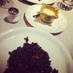 Photo taken at Restaurant l'Olivé by Ludovic P. on 7/23/2013