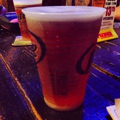 Photo taken at Porch Swing Pub by sozavac on 10/6/2012
