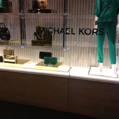 Photo taken at Michael Kors Collection by Emmanuel J. on 11/18/2012