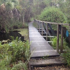 Photo taken at Tiger Creek Preserve by Whitney B. on 10/23/2012