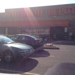 Photo taken at The Home Depot by Alex P. on 5/12/2013