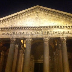 Photo taken at Pantheon by Elena L. on 4/30/2013