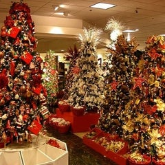 Photo taken at Macy's by Steven M. on 11/6/2012
