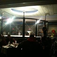 Photo taken at Giovanni's & Big Al's Bar by Jetaun L. on 10/21/2012