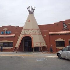 Photo taken at El Tipi by Jason N. on 12/6/2013